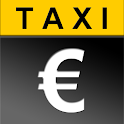 Taxiprijs icon