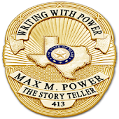 Author Max M. Power