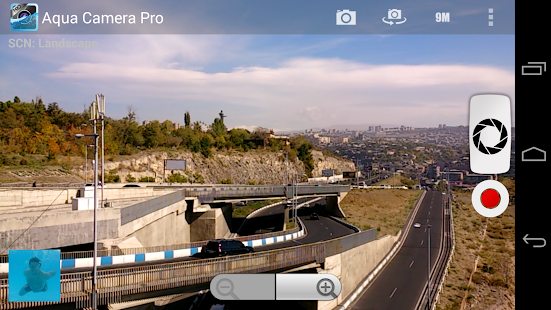 Aqua Camera Pro - screenshot thumbnail