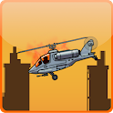Helicopter - shoot 'em up! icon