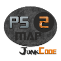 PS2 online map
