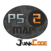 PS2 unofficial online map
