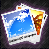WallDroid HD Wallpapers