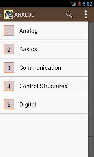 Arduino core Functions