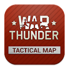 WT Tactical Map icon