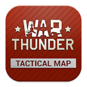 WT Tactical Map