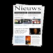 Nederlandse kranten en nieuws