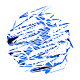 Hybrid Blue CM11 Theme v2.0