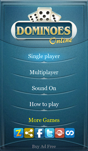 Dominoes Online Free for PC