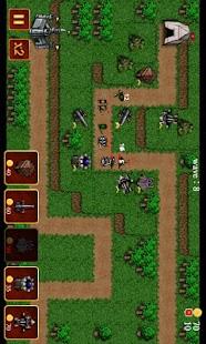 미디블 캐슬 디펜스 kor- screenshot thumbnail