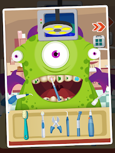 Monster Dentist v6.1.2