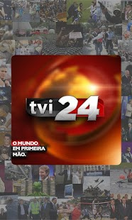 TVI24- screenshot thumbnail
