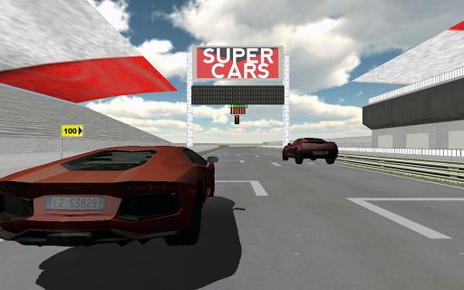 Super Cars I : the Lambo