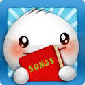 English rhymes icon