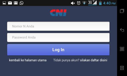 M cni app app Iplan app