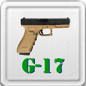 Weapon Sounds: Glock-17