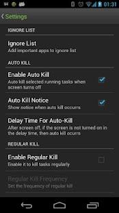 Advanced Task Manager Pro- screenshot thumbnail