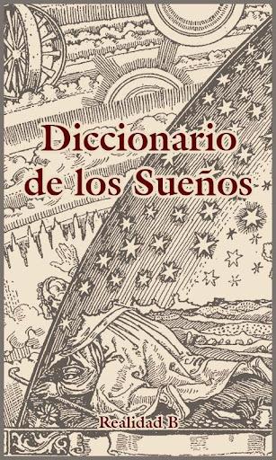 GRAN DICCIONARIO DE LOS SUEÑOS