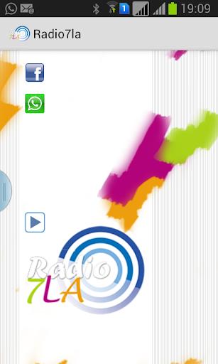 Radio7la