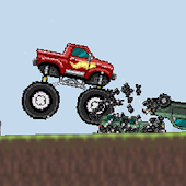 Super Monster Truck Adventure