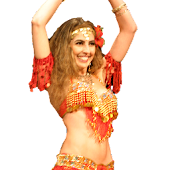 Belly Dance Drum Solo