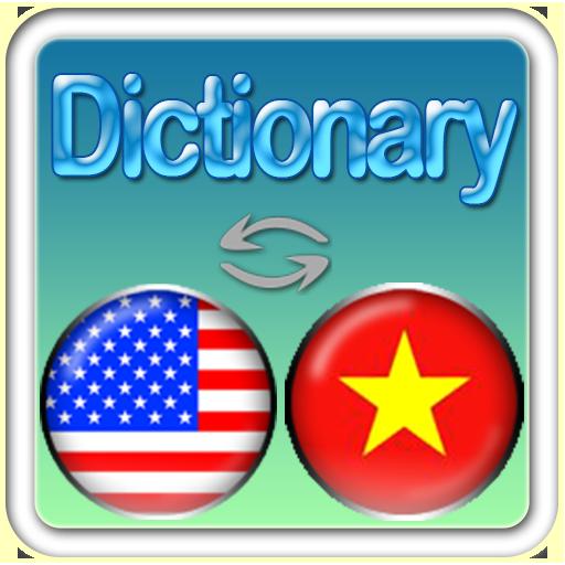 英語-越南語詞典 教育 LOGO-玩APPs
