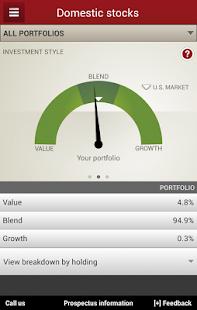 Vanguard - screenshot thumbnail