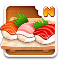 Sushi Stand HD FREE icon