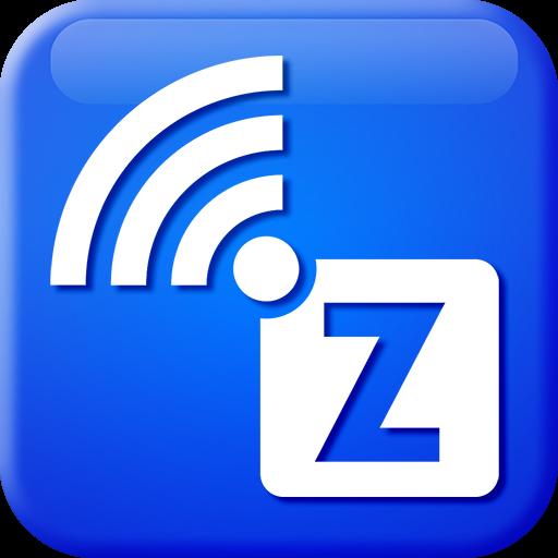 Z-Drive Air 工具 App LOGO-APP試玩
