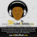 Wilder1Radio Internet Radio logo