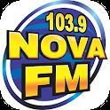Nova FM | Ascurra | Indaial icon