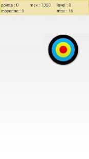 Tap Tap Target