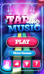 Tap the music 音樂 App-愛順發玩APP
