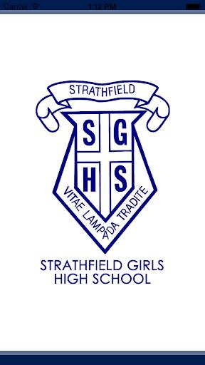 Strathfield Girls High School