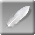 Feather Live Wallpaper Trial logo