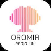Oromia Radio UK