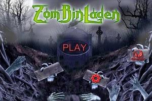Screenshot of ZomBinLaden: He is back
