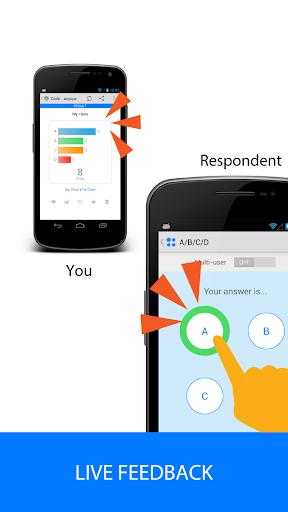 clickest - quiz clicker app 2.8 Windows u7528 3