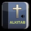 Indonesia Bible Audio icon