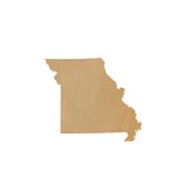 Historic Missouri