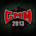 Graspop Metal Meeting logo