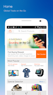Alibaba.com - screenshot thumbnail