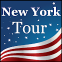 Audio Tour USA: New York City icon