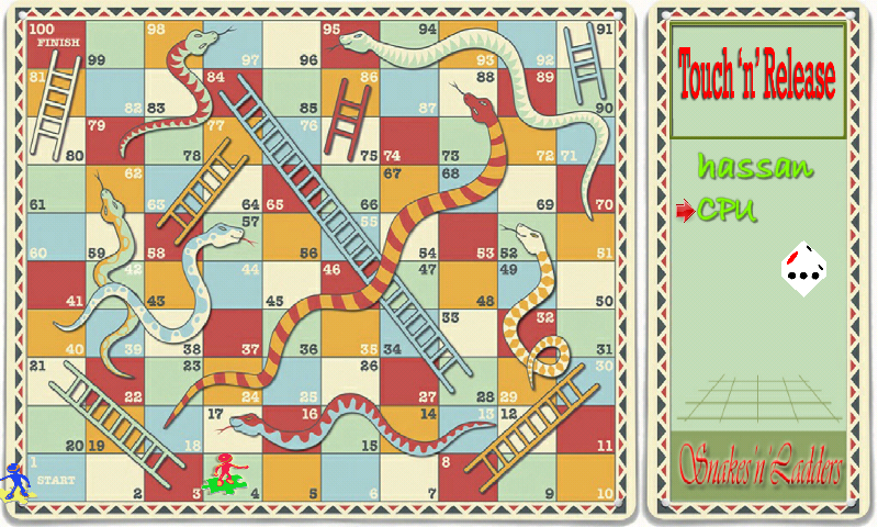 Snakes 'n' Ladders Classic - Android Apps on Google Play