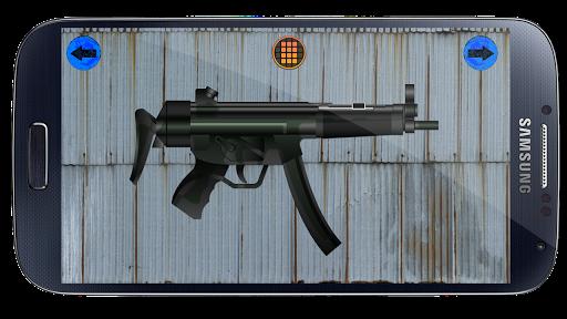 US Weapon Simulator