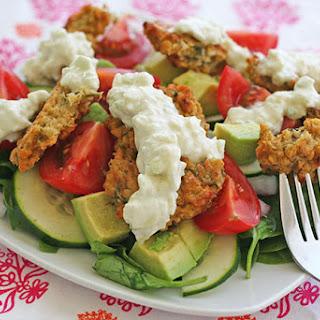 Falafel (Vegan & Gluten Free)