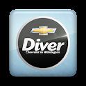 Diver Chevrolet icon