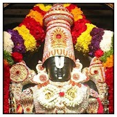 Sri Venkateshwara By TM