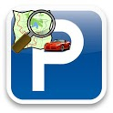 Find my car - Pro icon