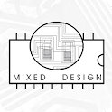 MIXDES Conference icon
